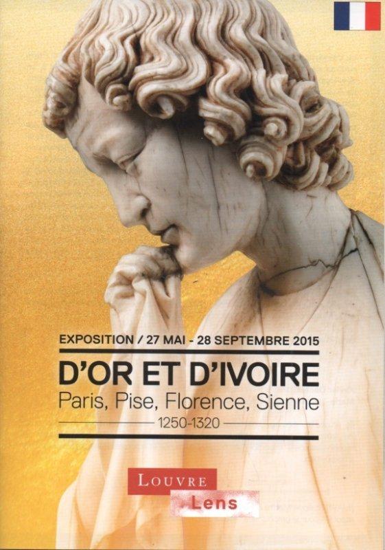 D'or et d'ivoire