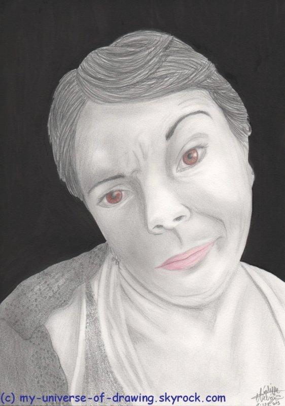 Autoportrait Barjot 03