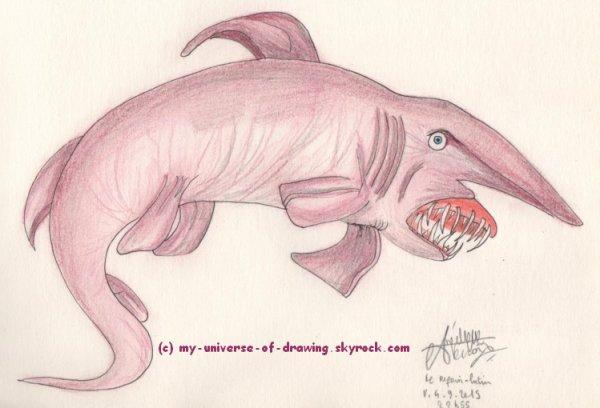 Requin-Lutin