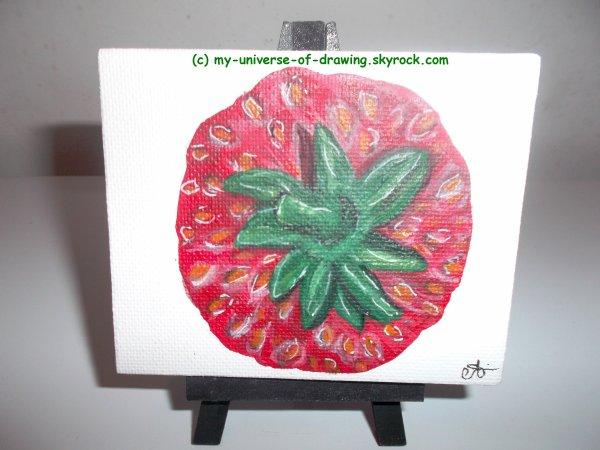 Ramène ta fraise ! (2)