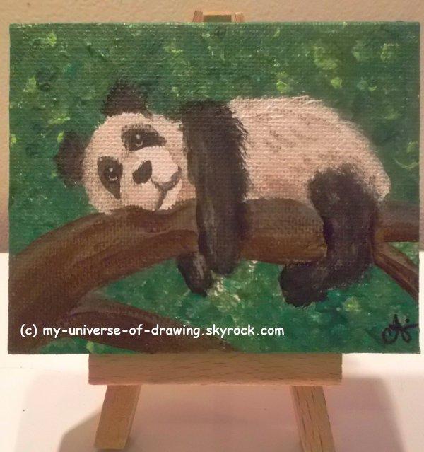 P'tit Panda