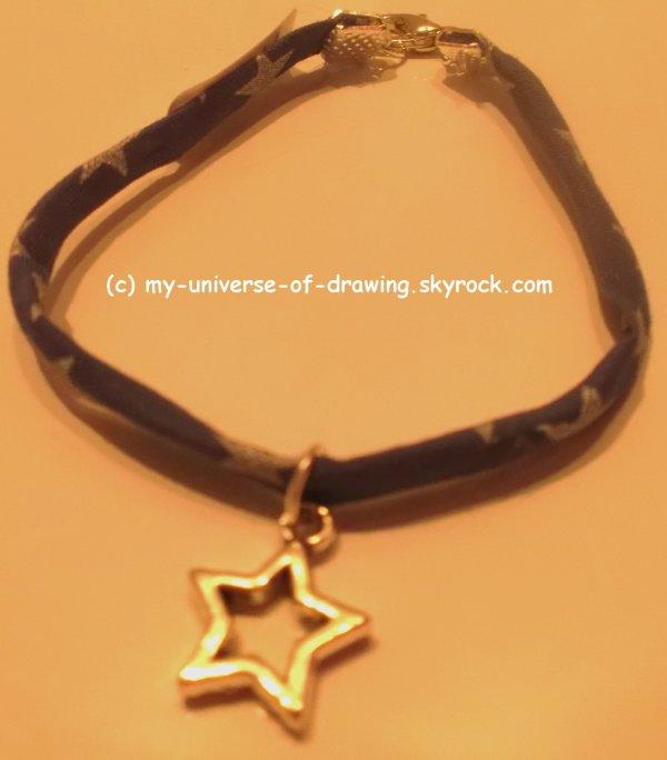 "Bracelets Liberty ""Spaghettis"""