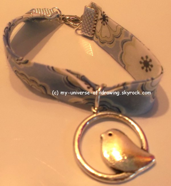 Bracelets Liberty