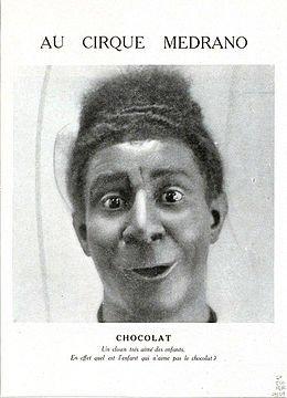 Footit et Chocolat