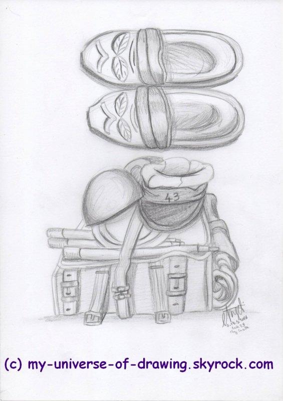 L'histoire en dessins (2)