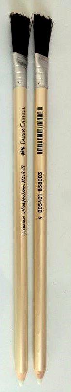 Nouveaux crayons reçus !