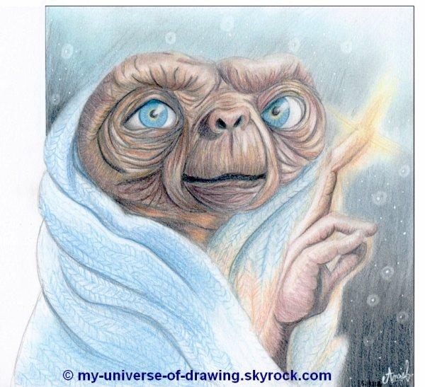 E.T. téléphooone maisooooon !!!