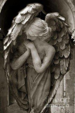 La Mélancolie de l'Ange
