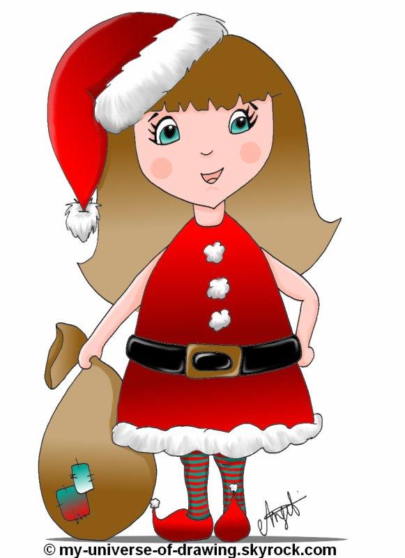 Noël is coming !