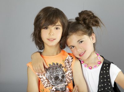 Queen Models Agency : Recherche aussi des Enfants !!!
