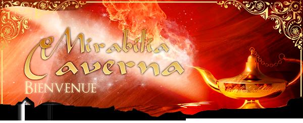 MIRABILIA CAVERNA « Avant-Propos »