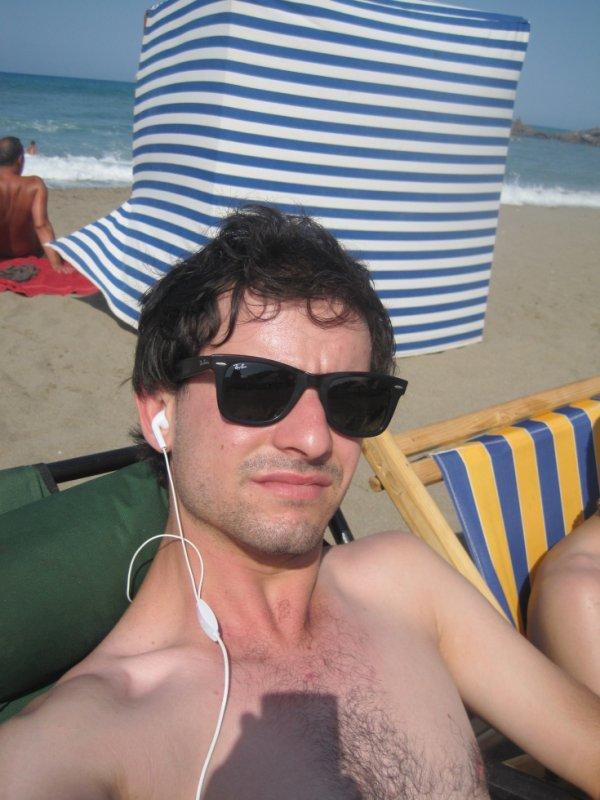 Mees vacance c''ete excelent ^_^