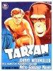 TARZAN, L'HOMME SINGE - 1932