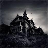 Haunted.....