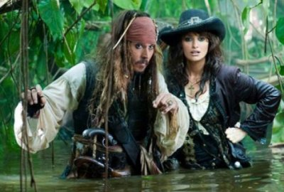 pirates des caraibe 4 de photo!!!