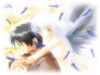 Mon ange-gardien