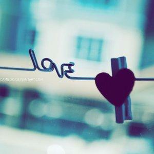 Amor eterno~*