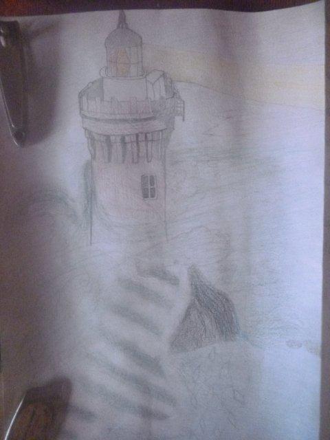 le phare breton