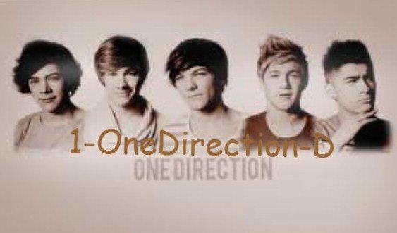 One Direction En entier :)