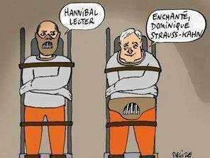 Strauss-Kahn...