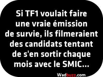 TF1 ....