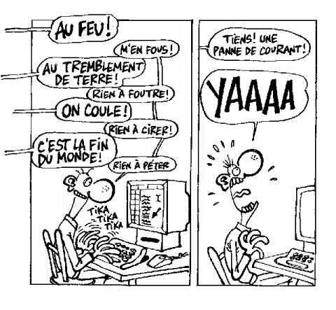 Informatique ....