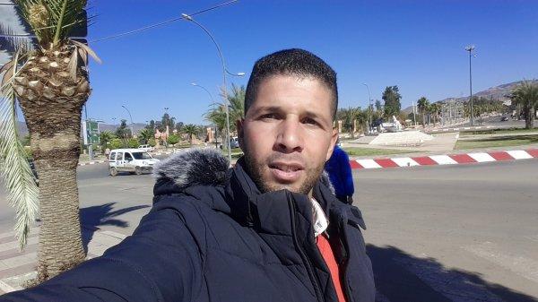 A Khénifra