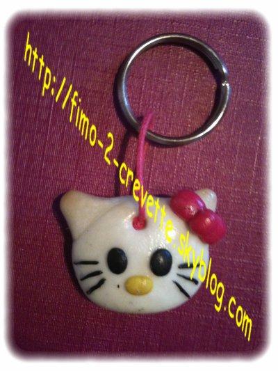 Hello Kitty pour une copine