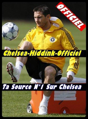 ::.. Le Skyblog Officiel Sur Chelsea ..::