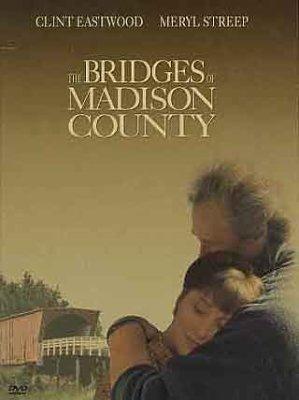 FILM  :  SUR  LA  ROUTE  DE  MADISON