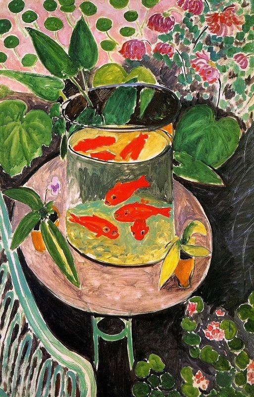 Henri Matisse  , 1911