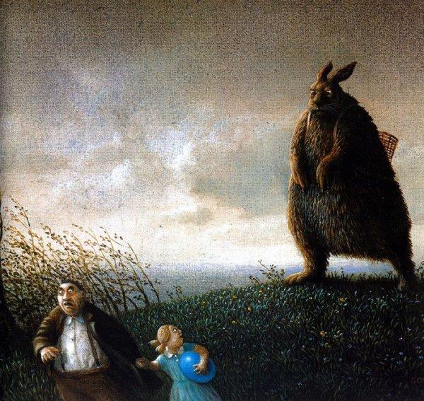 Mickaël Sowa ...    :   joyeuses Pâques  !   :-)