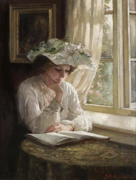 Thomas Benjamin Kennington  (1856-1916)