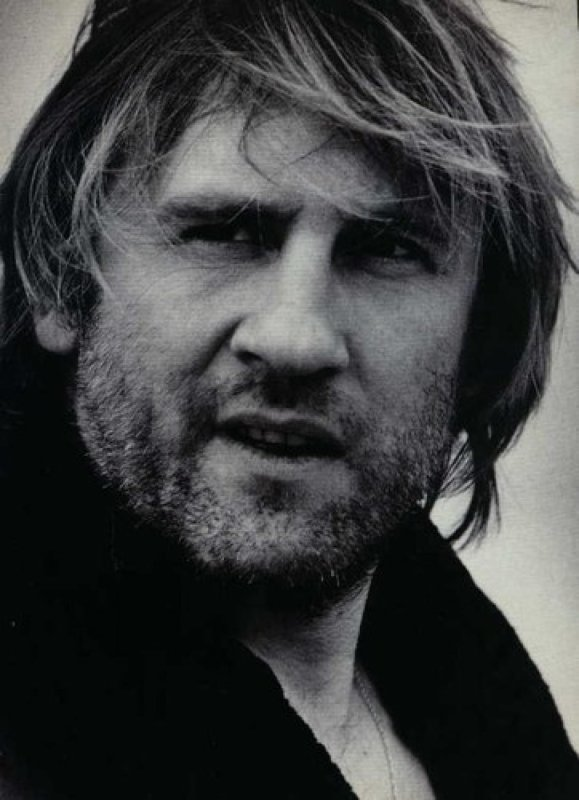 4  GERARD  sympas...   :   Lanvin - Depardieu - Jugnot - Darmon