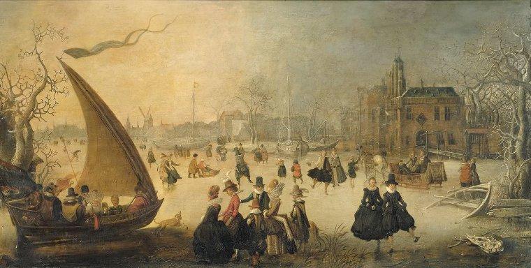Adam Van Breen   (1585-1642)