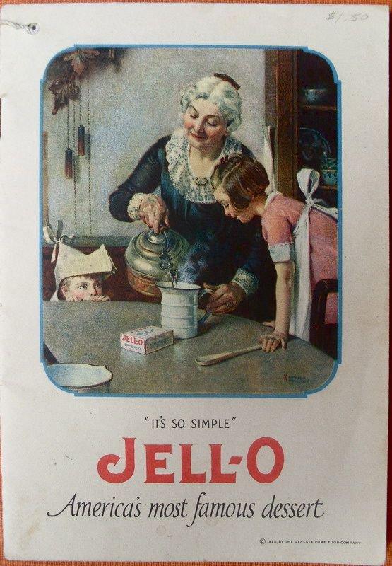Fête des grand-mères...