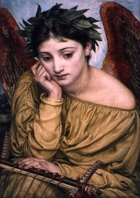 Quelques belles muses de la poésie et inspiratrices...  ( pour Solange )