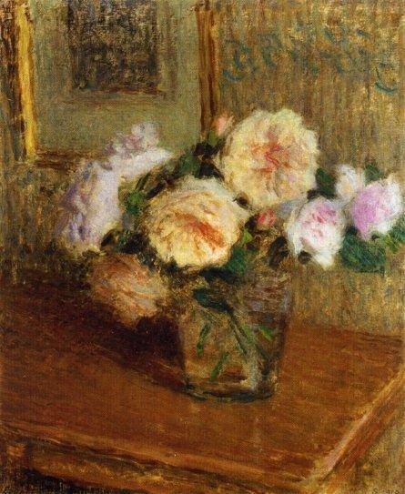 """"""" Prenez le temps de sentir les roses """" , proverbe russe."""