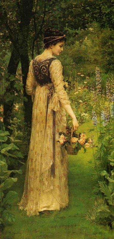 Mary E.Harding  (1880-1903)   : delphinia.
