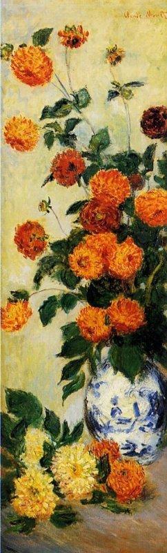 COUPS  DE  COEUR  ...  , Claude Monet