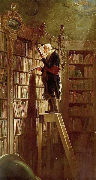"""Les livres, disait Montaigne : """" C'est la meilleure des munitions que j'aie trouvée en cet humain voyage """"."""