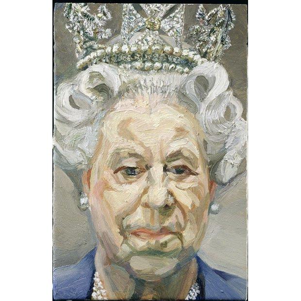 60 ans sur le trône...God save the Queen !