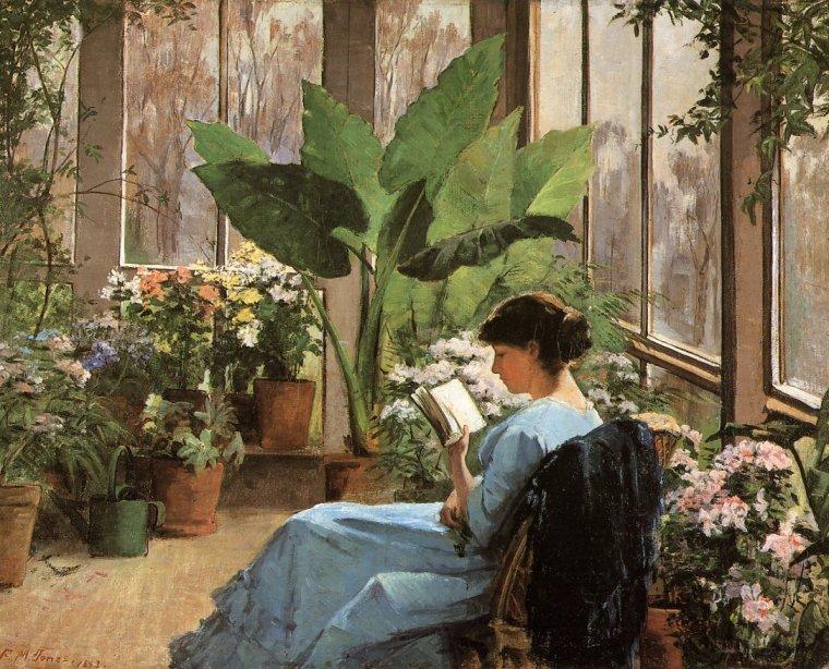 Frances Jones  BANNERMAN   (1855-1944)