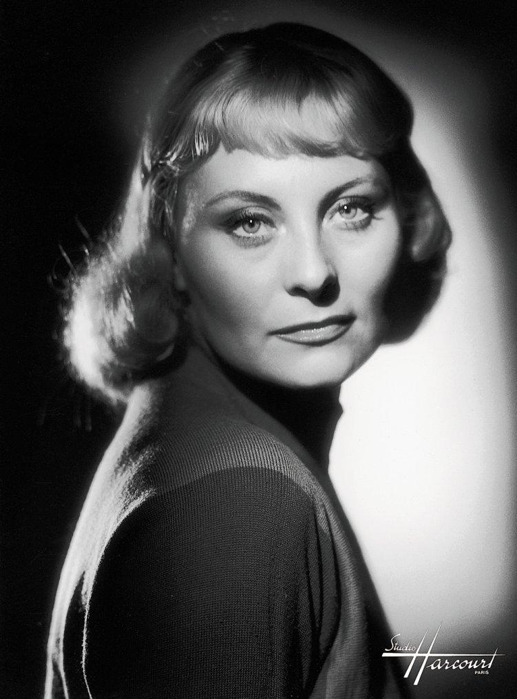 Légion d'honneur pour Michèle  MORGAN  ( 94 ans )