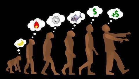 Evolution de l' homo barcodus