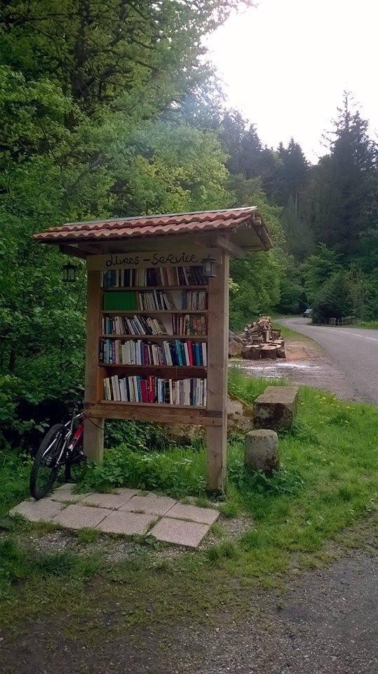Oberaslach , Alsace  ( source Facebook de Nathalie Pascarel )