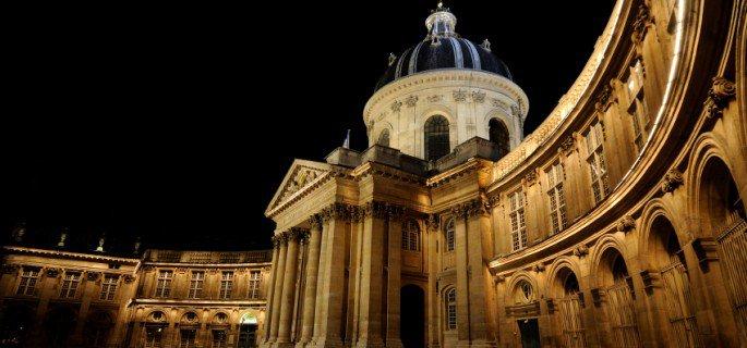 L'Académie française valide finalement « Ils croivent » et « Faut qu'on voye »