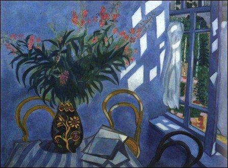 COUP DE COEUR   :    Henri  MATISSE  (1869-1954)