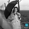 Météo du jour ...  Juliette Gréco , 1961