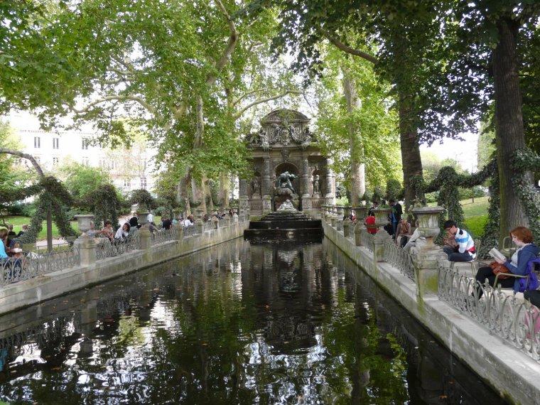 Coeur de Paris... qui suis-je , où suis-je    ?   ;-)
